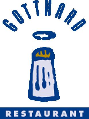 """Restaurant """"Café"""" Gotthard"""